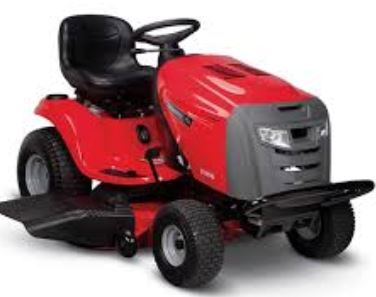 Snapper Ride on lawn mower review, 46 inch, 2