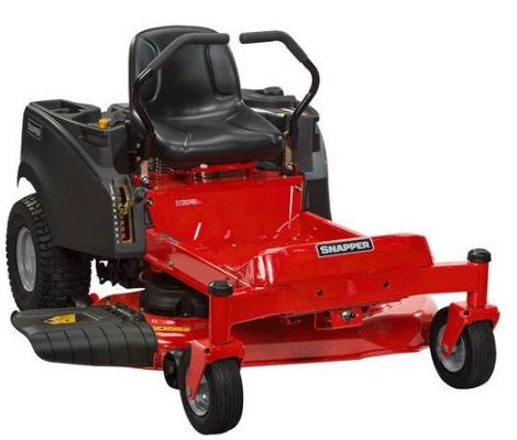 Snapper Zero Turn Lawn mower review 46 inch