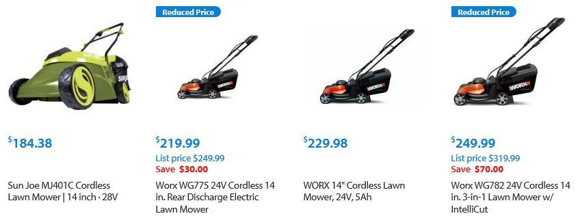 Snapper lawnmower review, 60v cordless mower, alternatives