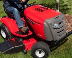 Snapper Riding Mower Reviews – Model 46 inch 20HP V-Twin