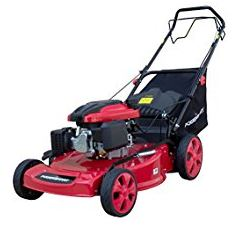 Powersmart Lawn mower Review, featured image
