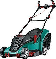 1, Bosch Corded Mower 40