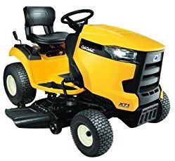 1, Cub Cadet Tractor Mower, 18hp