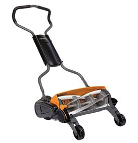 2, Best UK Reel Mower, Fiskars
