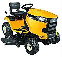 2, Cub Cadet Tractor Mower, 22hp