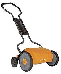 2, Fiskars Reel Mower 17 inch 326070