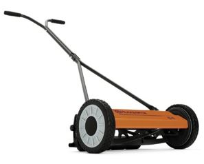 3, Best UK Reel Mower, Husqvarna
