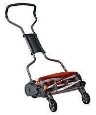 3, Fiskars Reel Mower 18 inch 326050