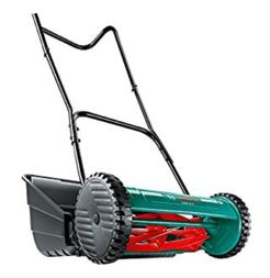Featured image, UK Reel Mower, Bosch