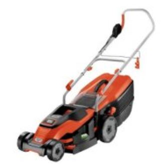 Black and Decker Lawn Mowers, featured image