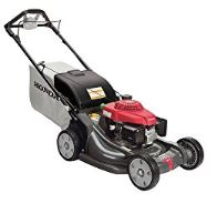 Honda lawn mower review, featured image