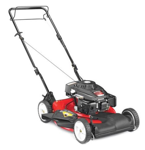 Yard Machines Lawn Mower Reviews Detailed Compilation Paul S