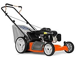 Husqvarna lawn mower review, featured image