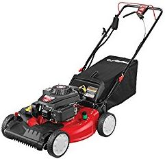 Troy Bilt Lawn mower reviews, featured image