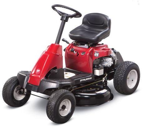 Riding Lawn Mower Reviews Across Popular Brands Paul S