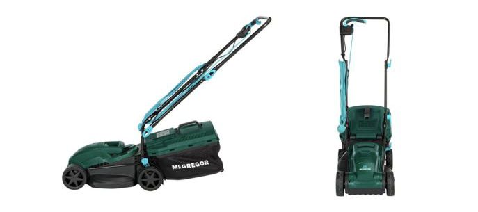 McGregor Lawn Mower Review – Detailed Compilation & FAQ's