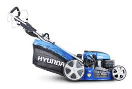 Hyundai Hym510spe Review Lawn Mower Pros Cons Key Features