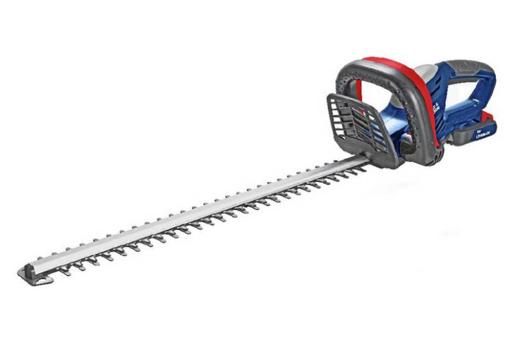 Spear Amp Jackson Hedge Trimmer Review 2020 With Assembly