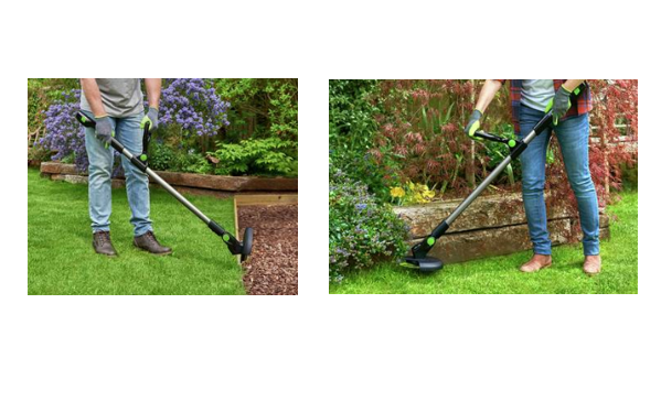Gtech Grass Trimmer Review 2020 With Assembly Tips